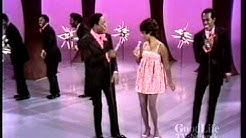 The Temptations w/Leslie Uggams - The Weight (The Leslie Uggams Show)