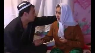 Pushayman uyghurche kino film
