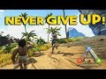 """""""NEVER GIVE UP 2!"""" - LIVING OFF THE LOOT #29 