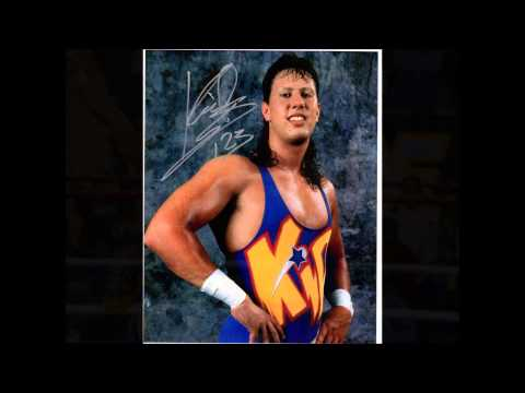 123 Kid 1st WWE Theme