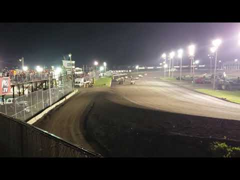 7.6.19 Feature Boone Speedway