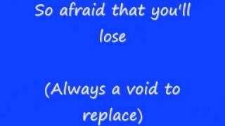 Trapt - The Game lyrics