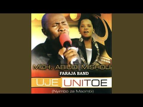 Ni Wewe Bwana (feat. Faraja Band)