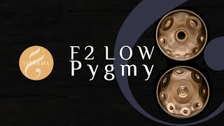 Yishama Pantam - F2 Low Pygmy
