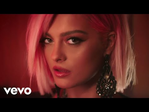 Chris Davis - The Chainsmokers & Bebe Rexha - 'Call You Mine' (Official Video!)