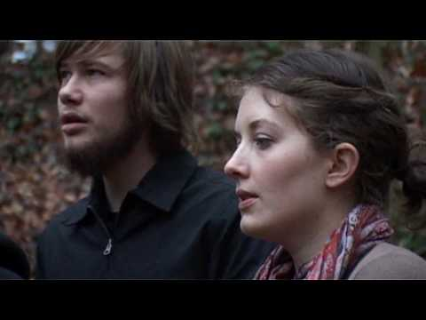 "Bedroomdisco TV: The Black Atlantic - ""Ella"" & ""An Ocean And Peril"" acoustic"