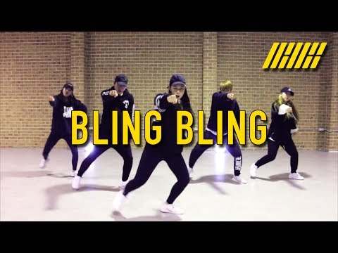 iKON(아이콘) - Bling Bling(블링블링)   DANCE 안무 COVER @ IMI DANCE STUDIO