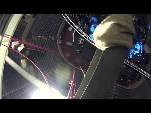 Arena Rigging - Korn/Slipknot