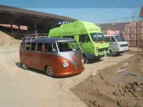 vw bus t1 youtube. Black Bedroom Furniture Sets. Home Design Ideas