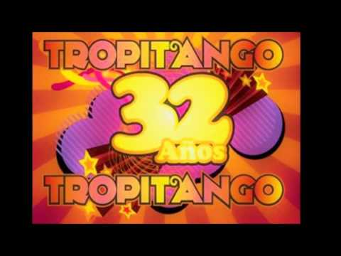 ♥ TROPITANGO ♥ - SABOR VALLENATO *Enganchado*