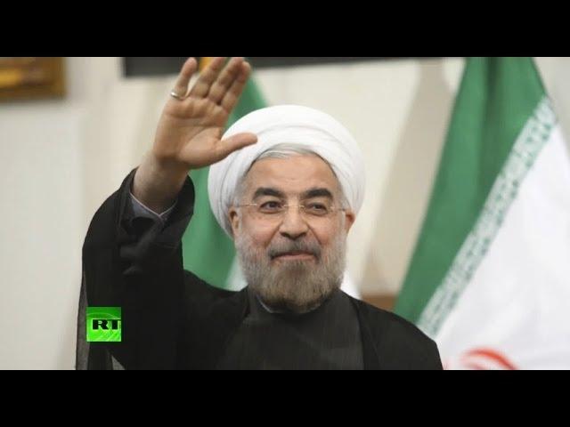 Итоги 2013 года: Иран меняет президента и риторику