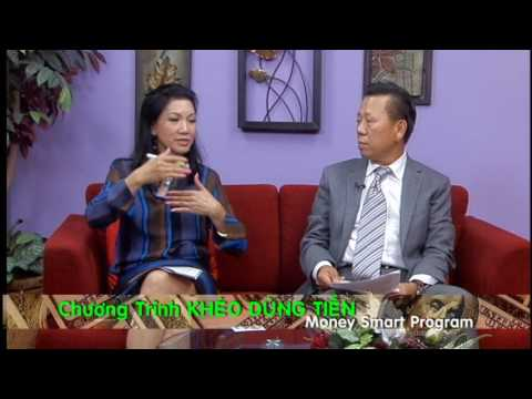 MONEY SMART PROGRAM SHOW # 47 commercial loan qualifications part 02