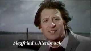 Erinnerungen an den Sänger Siegfried Uhlenbrock 2013