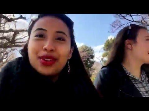 Japan Vlog #7: National Diet Building