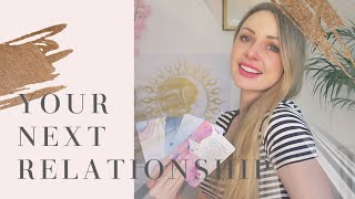Your Next Relationship / Who is coming towards you? / What's next in love? PICK A CARD Love Tarot