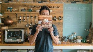 My First Cookbook ☆ レシピ本「Peaceful Cuisine」が発売!