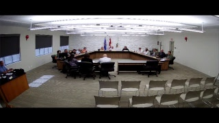 Town of Drumheller Regular Council Meeting of June 12, 2017