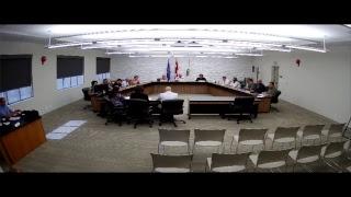 Town of Drumheller Regular Council Meeting of June 12, 2017