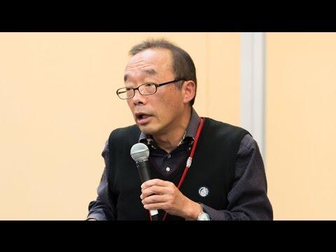 藤原和博が問う!教育とダイバーシティ、その課題・ビジョン・戦略