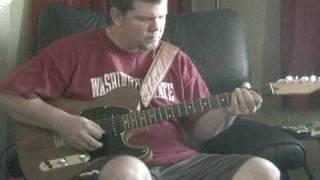 Rain Song (DGCGCD tuning)