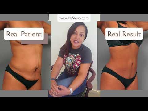 C Section Pain vs Tummy Tuck