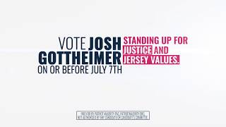 Standing Up for Jersey Values