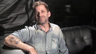 Zack Snyder on the 'Batman v Superman' Ending and 'Justice League' Connection (Spoilers)