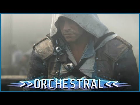 ⮞⮞CINEMATIC ⬧ Colossal Trailer Music - Shiver Me Timbers⮜⮜