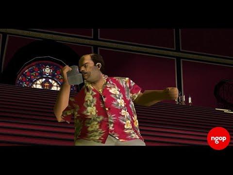 GTA Vice City Shqip - Episodi 6   NGOP.TV