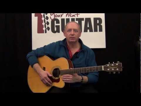 How To Choose An Acoustic Pickup - Acoustic Piezo Vs Soundhole Vs Microphone