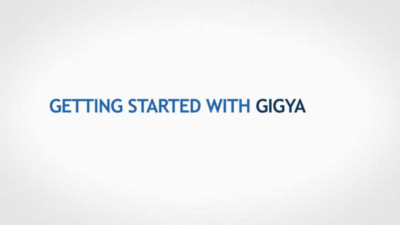 Gigya Reviews: Overview, Pricing and Features