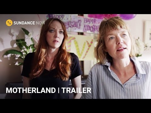 Motherland    Official Trailer [HD]   A Sundance Now Exclusive Comedy Series