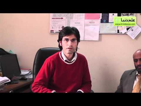 Why study Mathematics study guide, scope, admission process