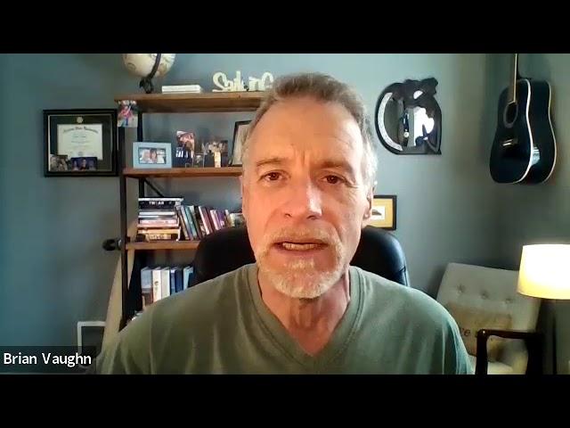 "Brian Vaughn |  ""How I Create Value"""