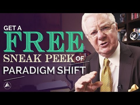 Paradigm Shift LIVE Stream - FREE 2 Hour Preview