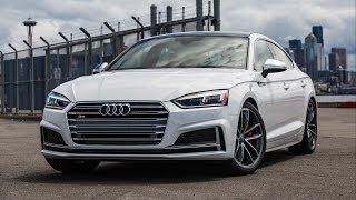 Audi A5 2018 Car Review