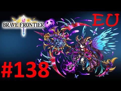 Brave Frontier RPG [EU] #138 Plumatachi Summons und ein kleiner Testausflug im Trial 007