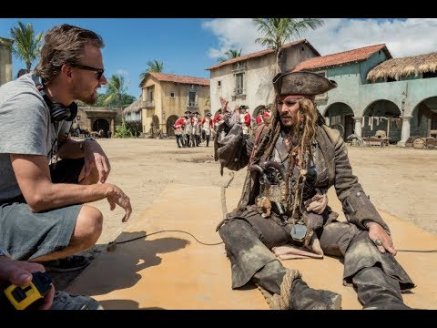 Download Pirates of the Caribbean - Behind The Scenes, Bloopers