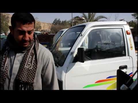 اسعارتشكيله سيارت تمن سوزوكى من سوق السيارات بالبساتين الجمعه1/2/2019