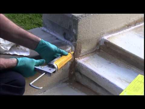 Repairing a Leaking Water Fountain