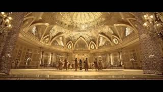 Deewani Mastani Bajirao Mastani hindi movie song HD
