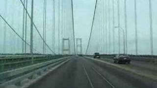 Narrows Bridge Collapse With Sound Rare