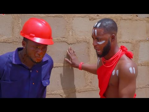 Download KAMO & OZAIN in another big trouble at a time    NEPA BOYS
