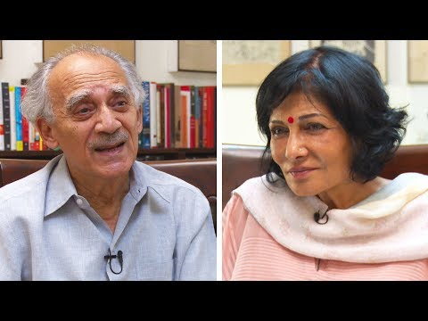 Madhu Trehan interviews Arun Shourie - Part 2: 'Government has become an event management company'