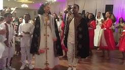 Eritrean Wedding (Dallas, TX) 2016- Nejate and Angesom