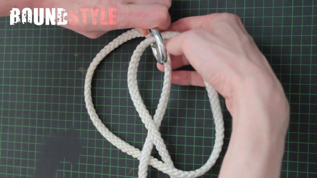 Self bondage anleitung
