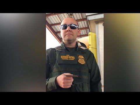 Teacher's refusal to identify herself to border patrol raises legal questions