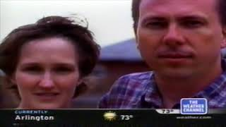 Manchester, SD Tornado - Storm Stories (The Weather Channel)