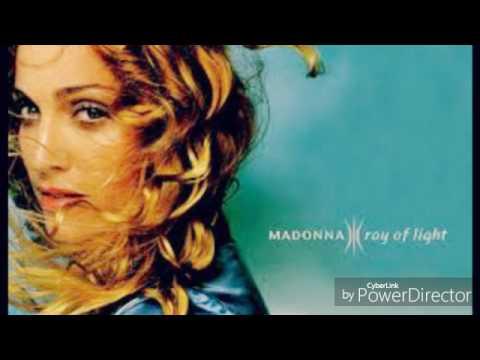 Madonna - Ray of Light Instrumental Medley
