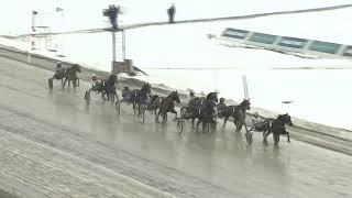 Vidéo de la course PMU PRIX LOPP 3
